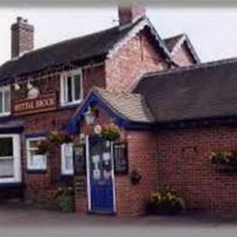 Spittal Brook Inn, Forebridge
