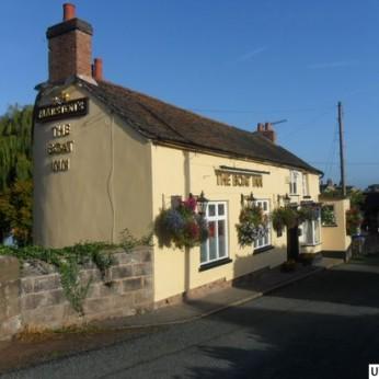 Boat Inn, Gnosall