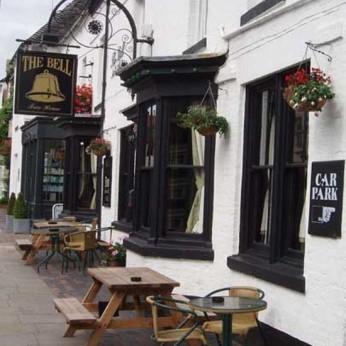 Bell Inn, Eccleshall