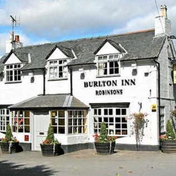 Burlton Inn, Burlton