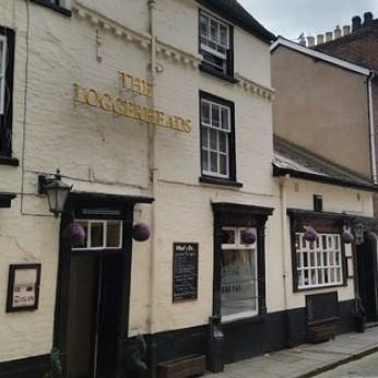 Loggerheads, Shrewsbury