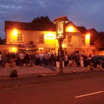 Peacock Inn, Shrewsbury