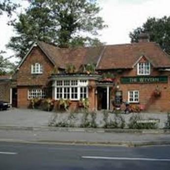 Wyvern, Church Crookham
