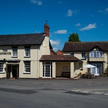 Roebuck Inn, Brimfield