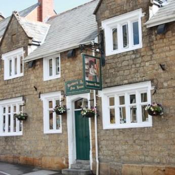 Brewers Arms, South Petherton