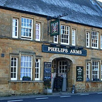 Phelips Arms, Montacute