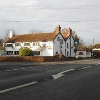 Plough Inn, Holford