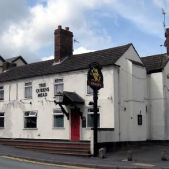 Queens Head, Dawley