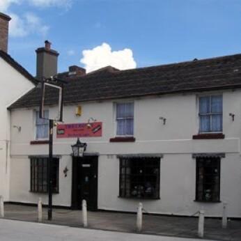 Crown Inn, Dawley