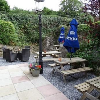 Welcome Stranger Inn, Liverton