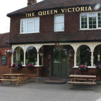Queen Victoria, Shalford