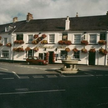 Cromwell Arms, Bovey Tracey