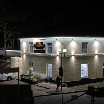 Railway Inn, Churston Ferrers