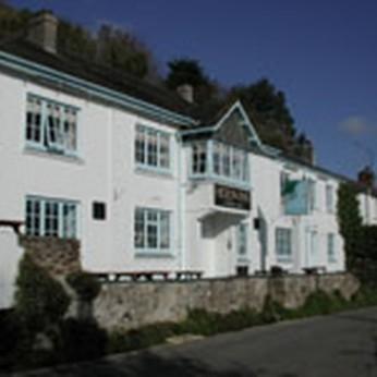 Heron Inn, Malpas