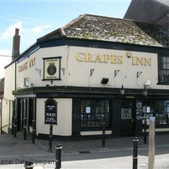 Grapes Alehouse & Kitchen, Falmouth