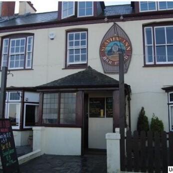 Seaview Inn, Falmouth