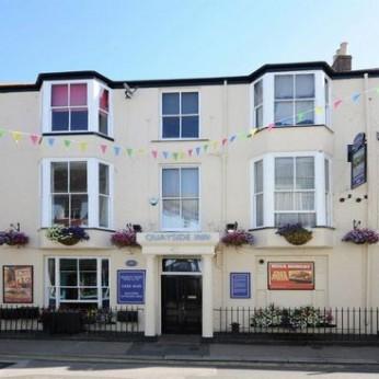 Quayside Inn, Falmouth