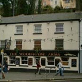 Wodehouse Arms, Falmouth