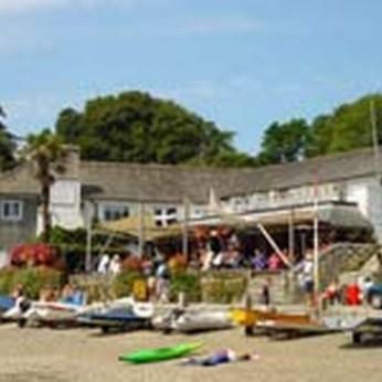Ferryboat Inn, Falmouth