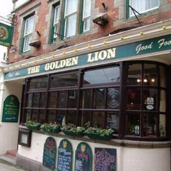 Golden Lion, St. Ives
