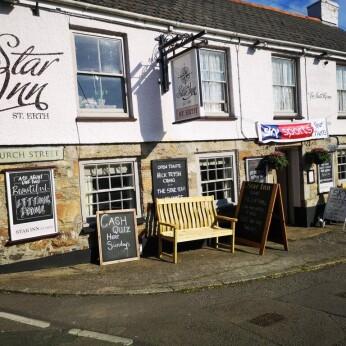 Star Inn, St. Erth