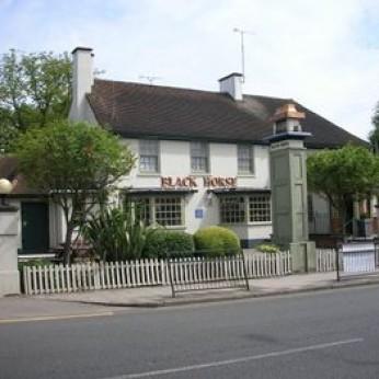 Black Horse, Northwick Park
