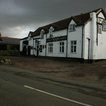 Yew Tree Inn, Colwall Green