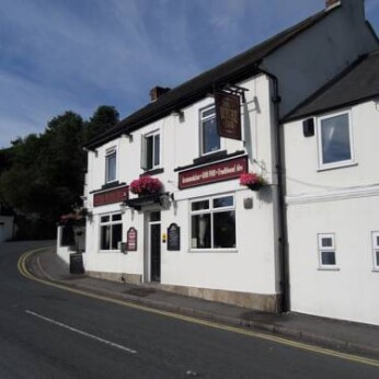 Wyche Inn, Malvern Wells