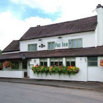 Fox Inn, Bransford