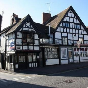 Ye Olde Anchor Inn, Upton-upon-Severn