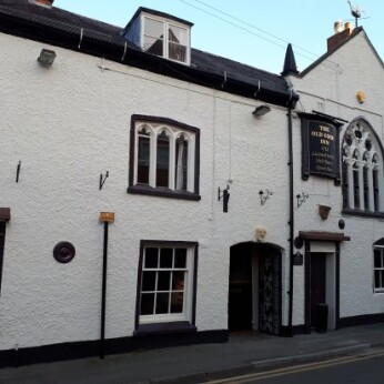 Old Cock Inn, Droitwich Spa