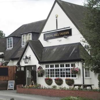 Shoal Hill Tavern, Cannock