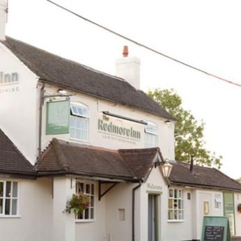 Redmore Inn, Longdon