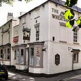 Wheatsheaf, Walsall