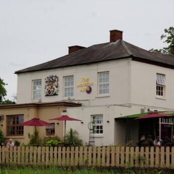 Moreton Arms, Wolverhampton