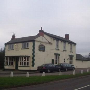 Dog & Partridge, Calf Heath
