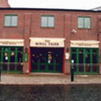 Royal Tiger, Wednesfield