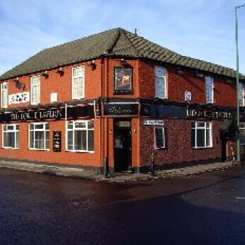 Forge Tavern, Willenhall