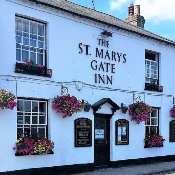 St Marys Gate Inn, Arundel