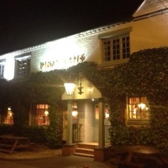 Pigot Arms, Pattingham
