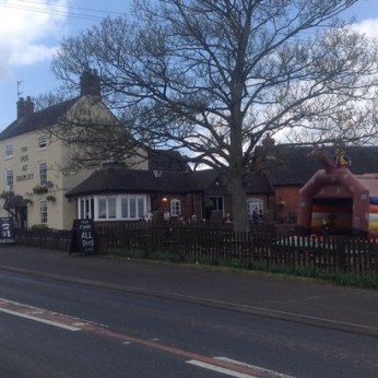 Fox Inn, Pattingham
