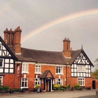 Crown, Wolverhampton