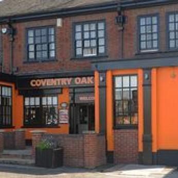 Coventry Oak, Wyken