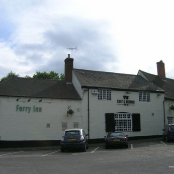 Ferry Inn, Wilford