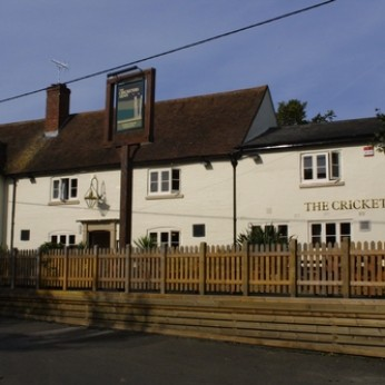 Cricketers Arms, Chandler's Ford