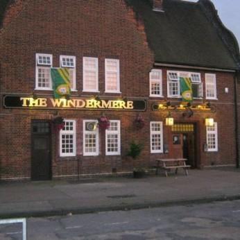 Windermere, Wembley