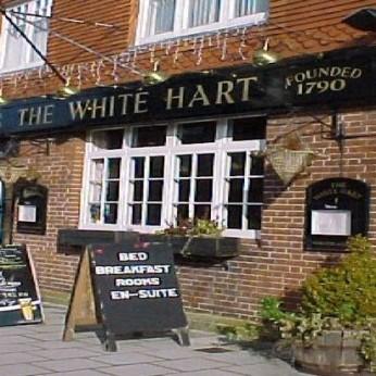 White Hart, Arundel