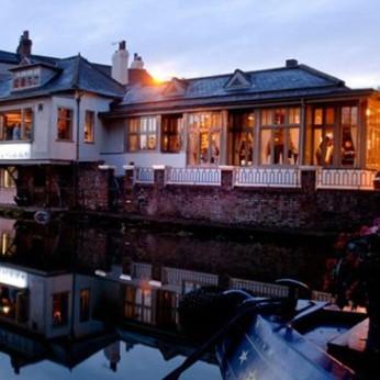 Fishery Inn, Boxmoor