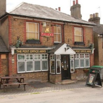 Post Office Arms, Boxmoor