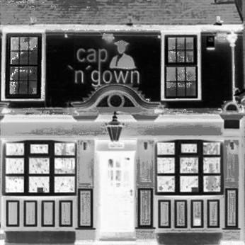 Cap 'n Gown, Worcester